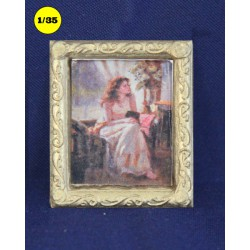 "picture frame 29 x 34 mm ""straight"""